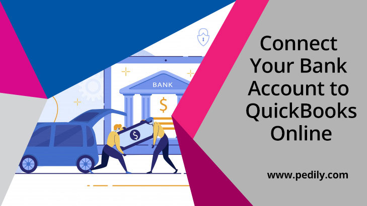 Connect Your Bank Account to QuickBooks Online