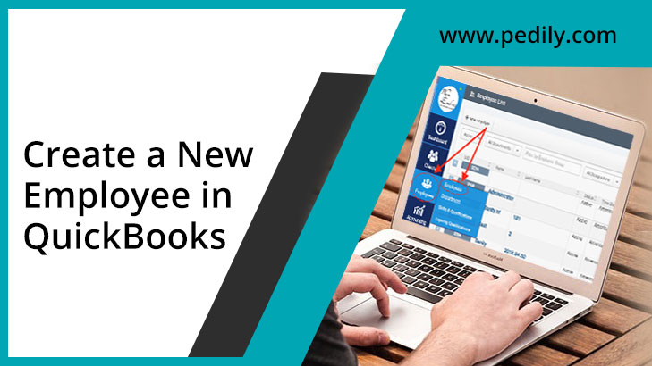 Create a New Employee in QuickBooks