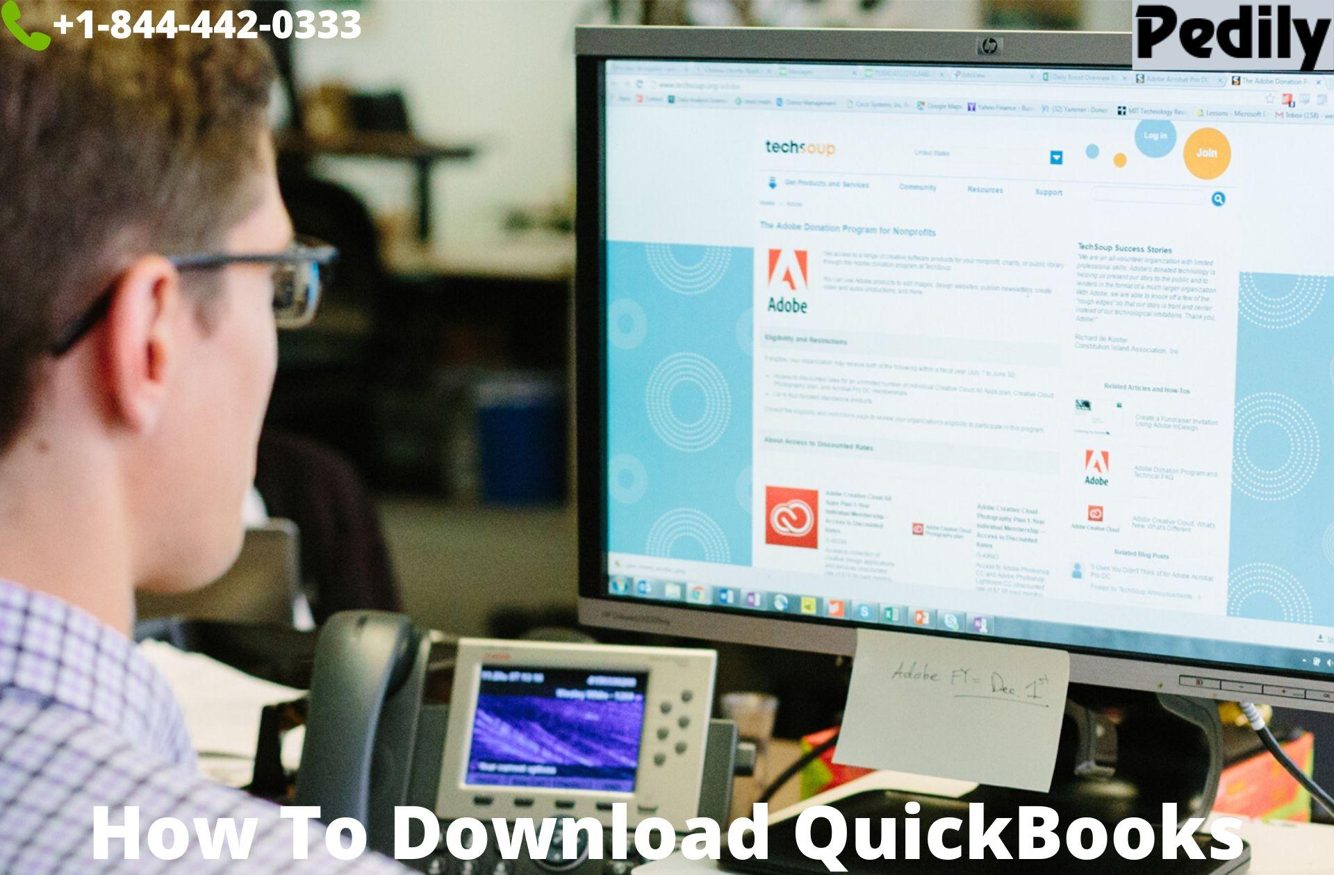 QuickBooks Download