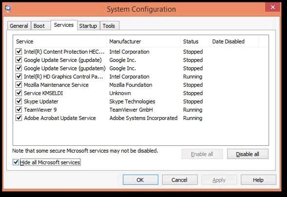 Install MSCML.dll file
