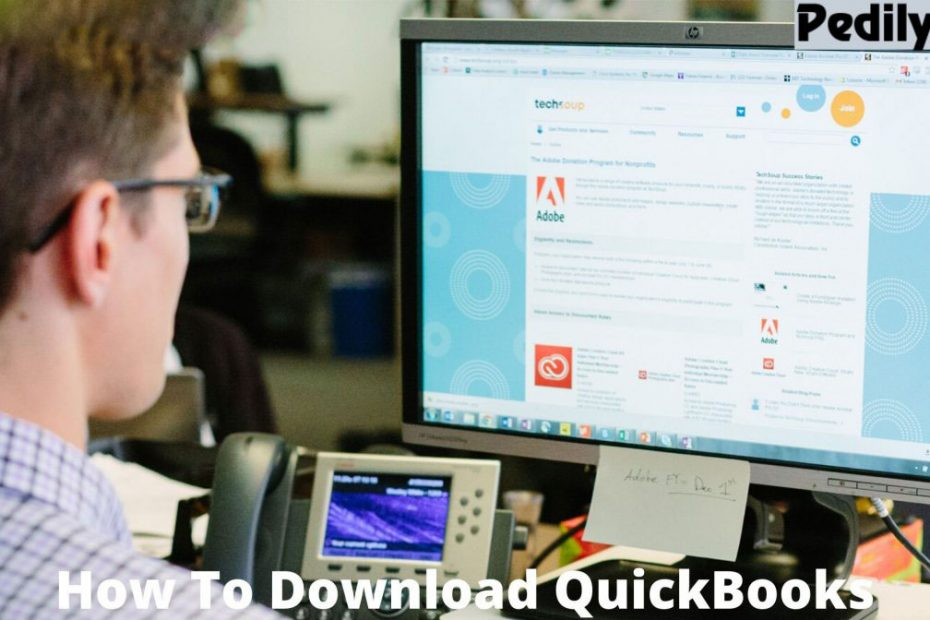How To Download QuickBooks In Simple Steps