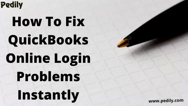QuickBooks Online Login