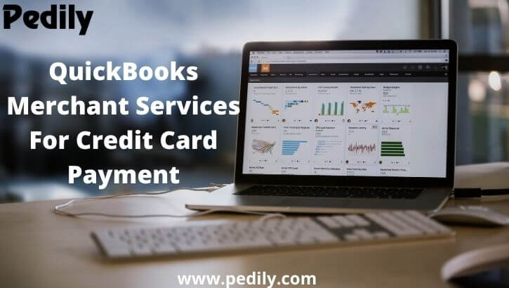 QuickBooks Merchant Services