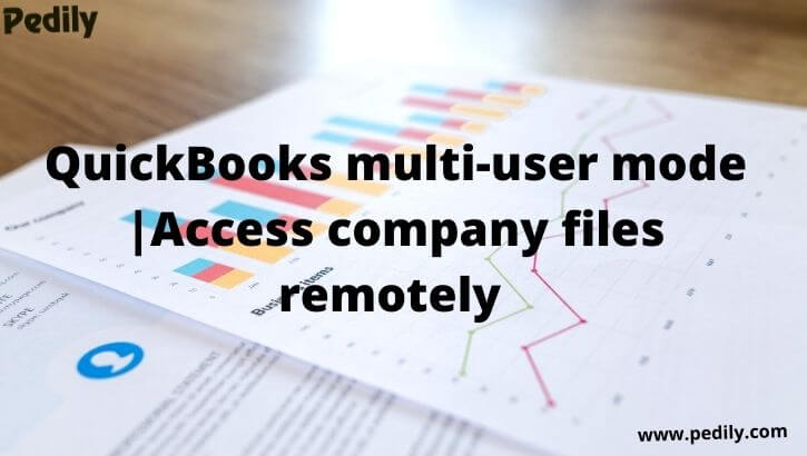 QuickBooks multi-user mode