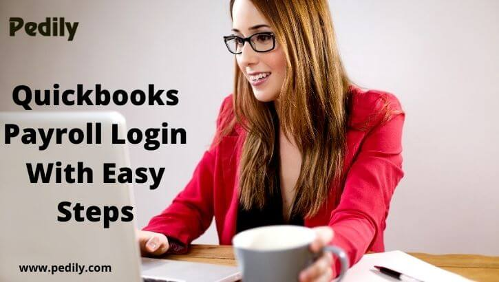 Quickbooks Payroll Login