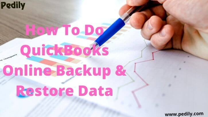 quickbooks online backup